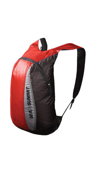 Sea to Summit Ultra-Sil Daypack red